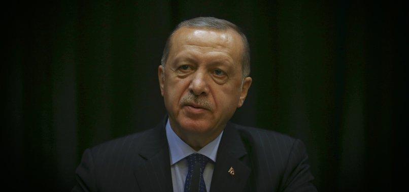 ERDOĞAN SAYS HE WILL NEVER ALLOW E-CIGARETTES IN TURKEY