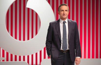 VodafoneTürkiyeninservisgelirleri196büyüdü