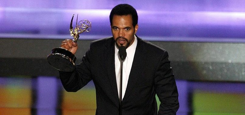 YOUNG AND THE RESTLESS ACTOR KRISTOFF ST. JOHN DEAD AT 52
