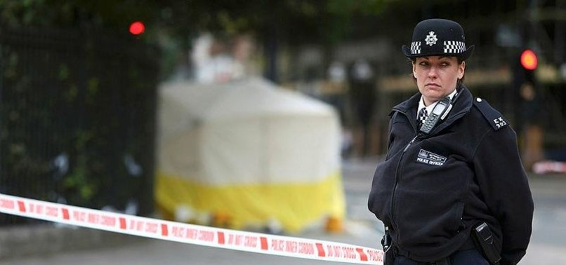 FOUR KILLED IN LONDON NEW YEAR KNIFE VIOLENCE: POLICE