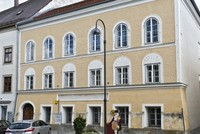 Austria to tear down Hitler's birth house to stop it becoming a shrine for Nazi admirers