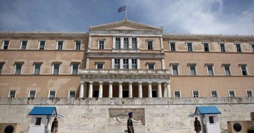 Atina'da cami için imzalar atıldı
