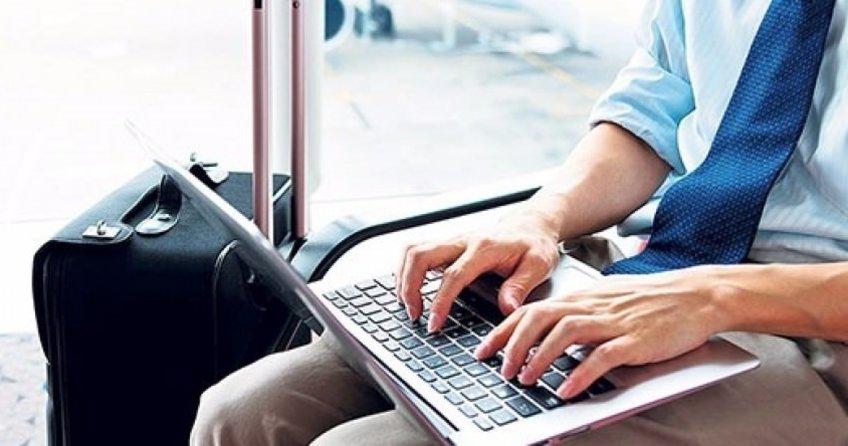 Laptop yasağında flaş gelişme!