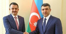 'Serious potential' if Turkey, Azerbaijan join efforts