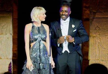 Taylor Swift ve Idris Elba müzikal filmde buluşuyor