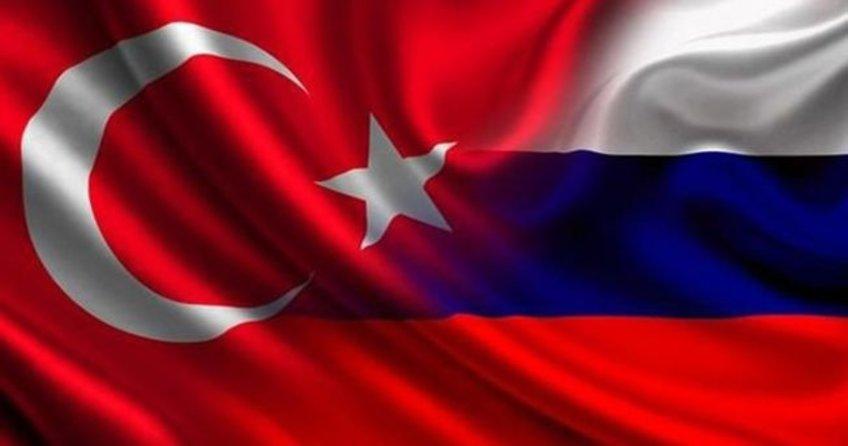 Akkuyu ve Türk Akımı projeleri hızlanıyor