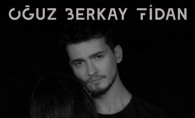 "Oğuz Berkay Fidan ""KÜL"""