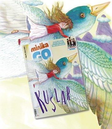 01.10.2019 MinikaGo Dergi - Sayı: 34