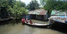 Death toll from floods in Bangladesh rises to 217