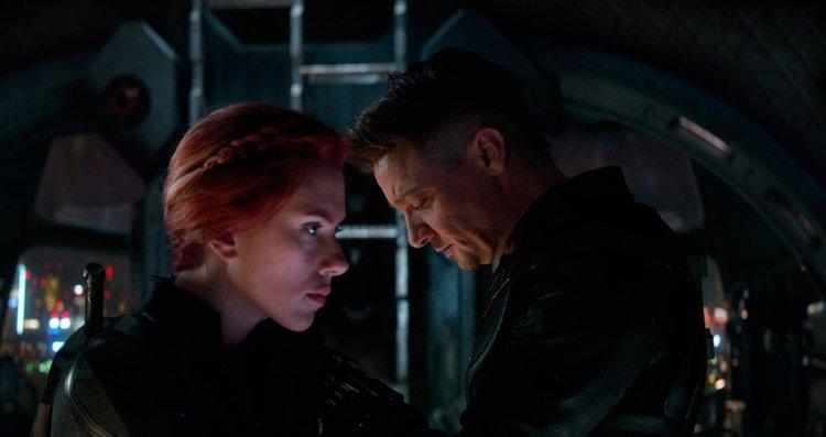 Scarlett Johansson: Disiplin beni yıldırdı