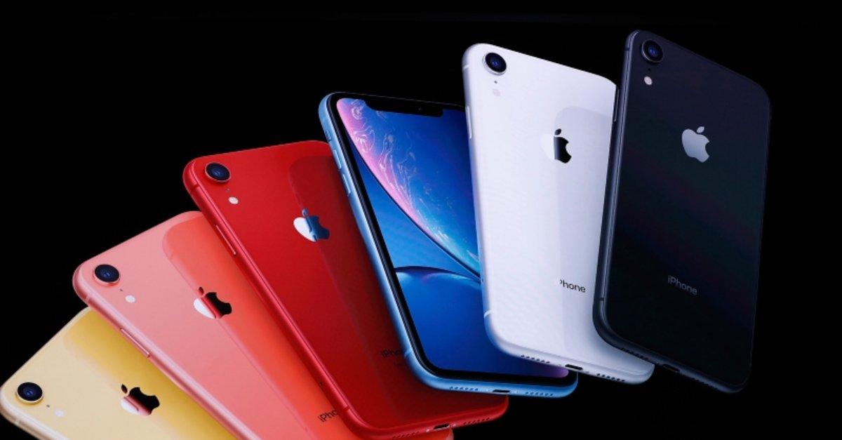 Apple iPhone 11 tanıtıldı!