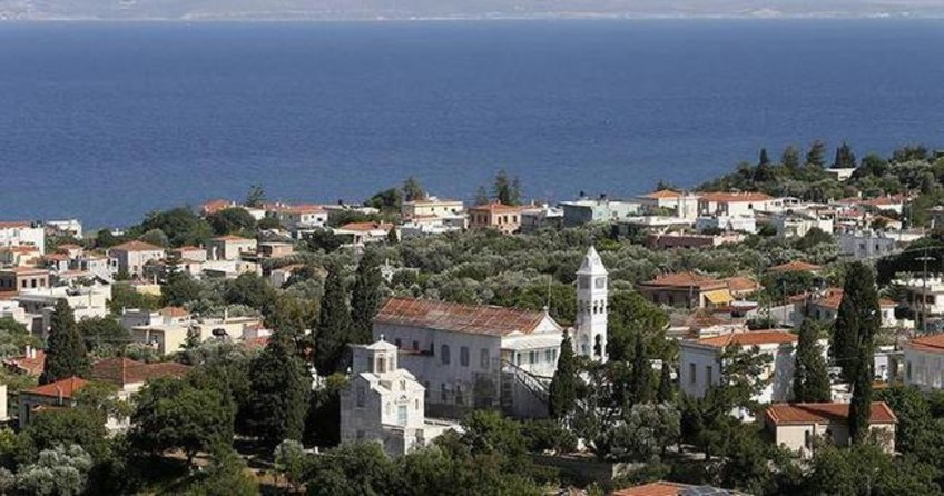 FETÖ'cü hakim yasadışı yollarla Yunanistan'a kaçtı