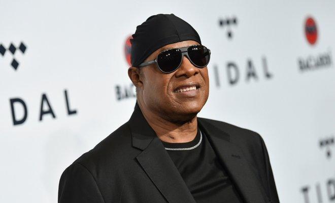 Stevie Wonder 2 Yeni Single Yayınladı