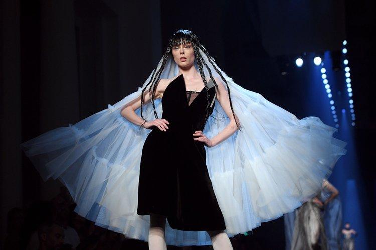 Jean Paul Gaultier Haute Couture Sonbahar/Kış 2019-20