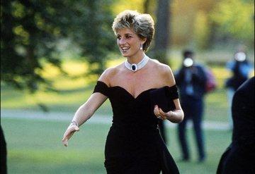 Prenses Diananın Mektupları Açık ArtırmadaSatıldı
