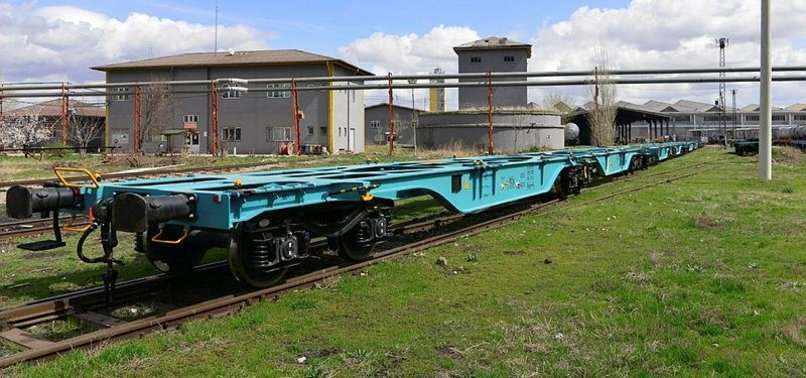 TURKISH WAGONS HIGHLY SOUGHT AFTER IN EUROPEAN MARKET