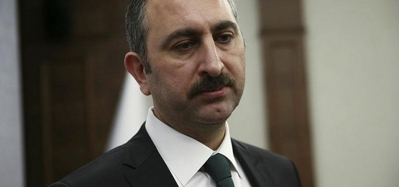 TURKISH MINISTER CRITICIZES US VERDICT IN BANKER CASE