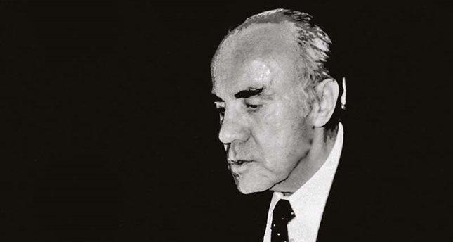 Tek kişilik edebiyat mektebi: Mehmet Kaplan