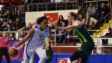 Kadınlar Türkiye Kupası Eşleşmeleri