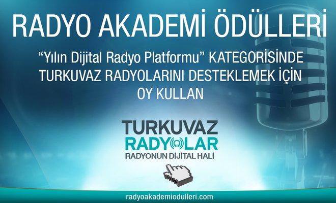 Oylar TURKUVAZ RADYOLARa