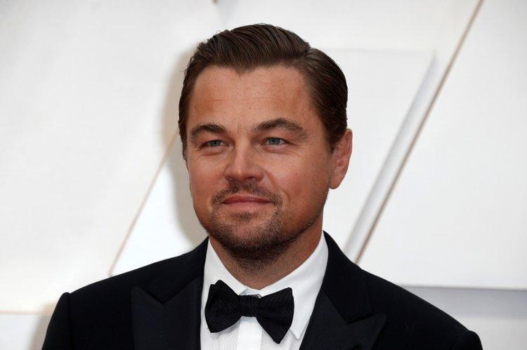 Leonardo DiCaprio'dan ilginç bağış çağrısı!