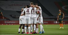 Trabzonspor win Turkish Cup after defeating Alanya 2-0