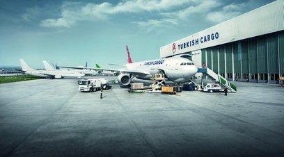 Turkish Cargo, çeyrek asırdır kanser ilaçlarını taşıyor