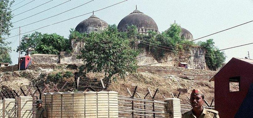 PAKISTAN, INDIA TRADE BARBS OVER BABRI MOSQUE VERDICT