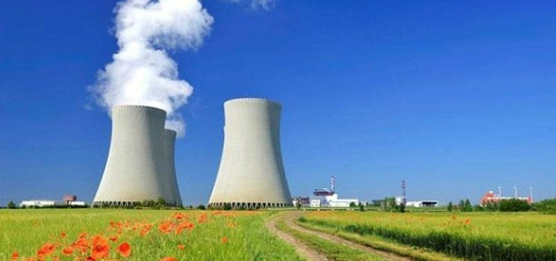 AKKUYU NUCLEAR POWER PLANT TO HAVE CORE HOLDER VESSEL IN SEPTEMBER
