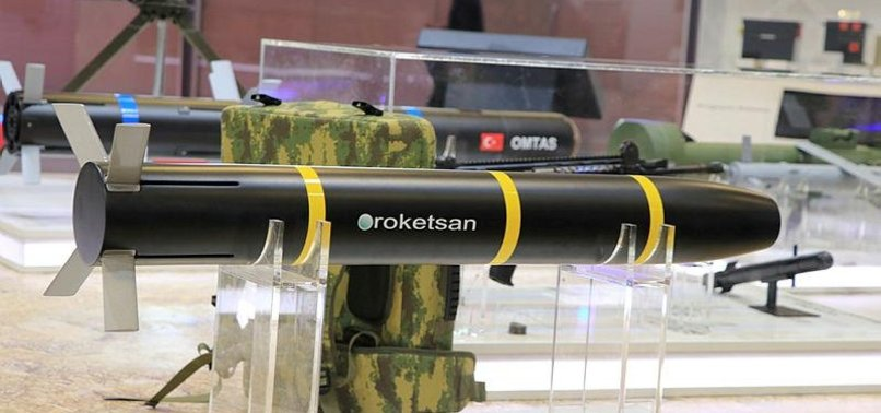 TURKISH DEFENSE GIANTS TO TAKE STAGE AT LONDON FAIR