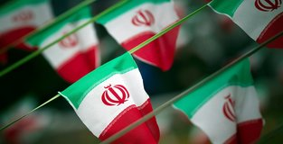 'Iran seeks peace, security in region by choice