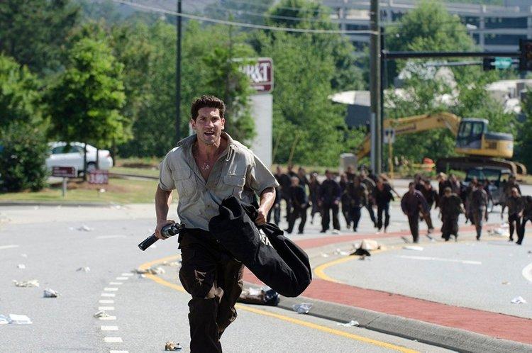 The Walking Dead severlere kötü haber!