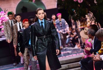 Versace İlkbahar Yaz 2020 Erkek Koleksiyonu