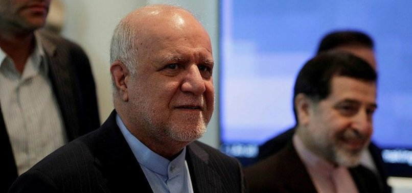 U.S. MAKING A MISTAKE POLITICISING OIL -IRAN OIL MINISTER