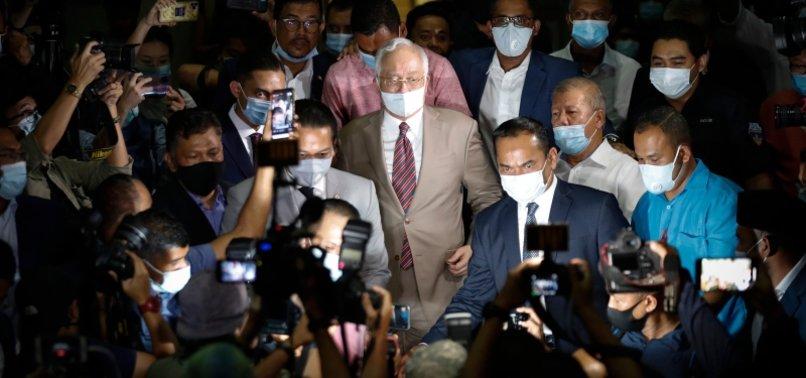 1MDB SCANDAL FUGITIVES HIDING IN CHINA: MALAYSIAN POLICE