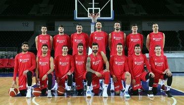 Eurobasket 2021 Elemelerine Doğru