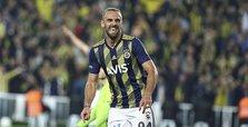 Fenerbahçe defeat Gaziantep 2-0 in Turkish Super League
