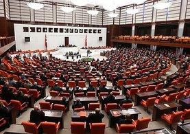 Yeni sistem yeni Meclis içtüzüğü