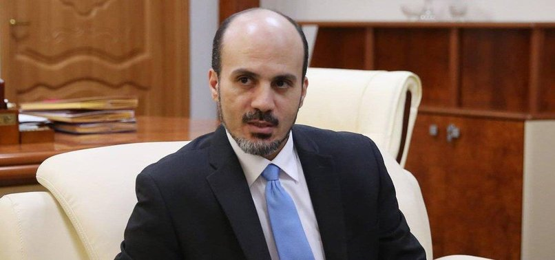 LIBYA: UAE-ISRAEL DEAL BETRAYAL THAT DOESNT SURPRISE
