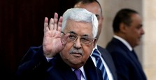 Palestine's Abbas hospitalized after minor surgery