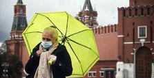 Russia's new coronavirus cases hit new record high of 15,982