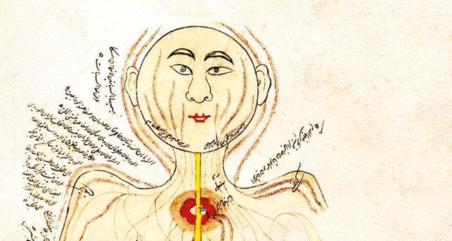 Osmanlı Devleti'nde tıp ve eczacılık eğitimi