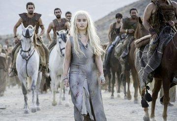Game Of Thrones: spin-offun yeni başrolü belli oldu!