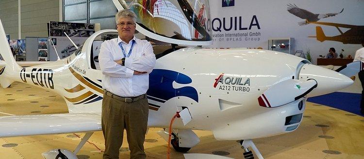 Türk menşeli uçaklar 2021'de semada olacak
