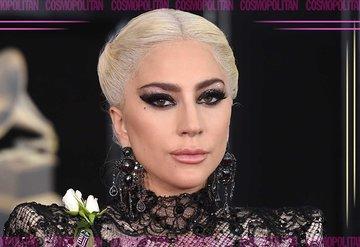 Lady Gaga kozmetik sektörüne el attı!