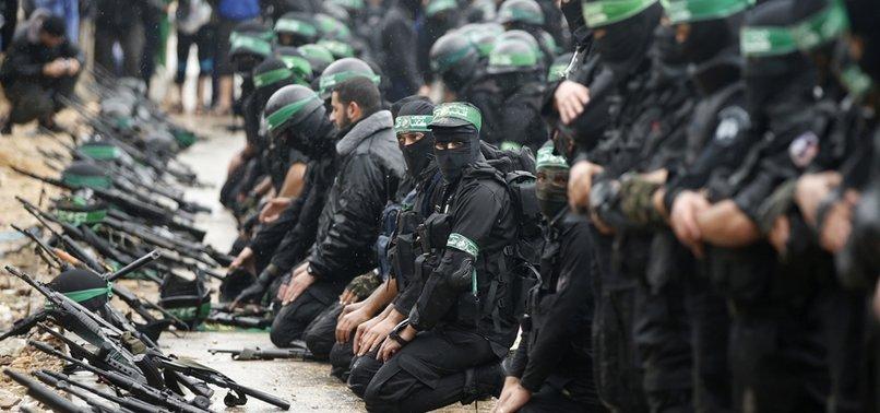 SENIOR HAMAS LEADER AL-ELEMI SHOT IN HEAD IN GAZA CITY