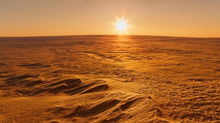 MARS: TOPRAK TOPLAYICILAR