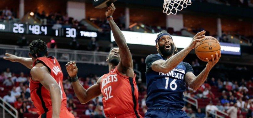 48 NBA PLAYERS CONTRACT CORONAVIRUS