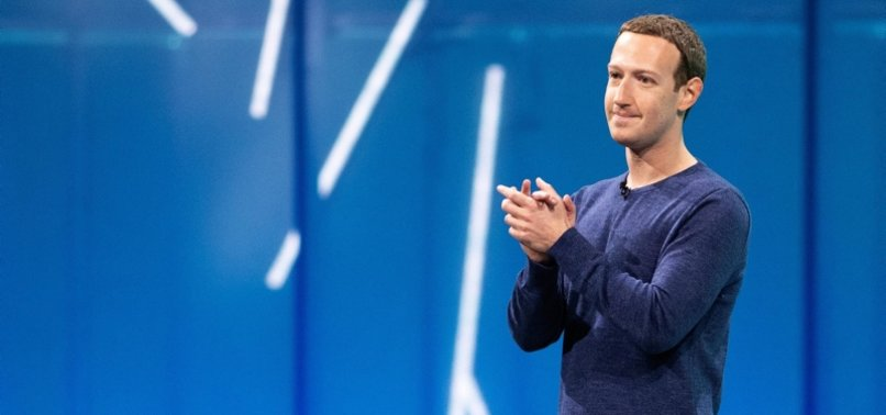 FACEBOOKS ZUCKERBERG EMBRACES REMOTE WORK OUTSIDE SILICON VALLEY