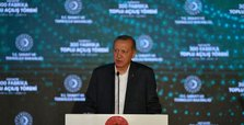 Turkey's Erdoğan: Technology is not an option but a necessity